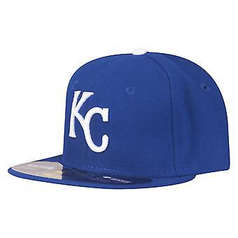 New era 59Fifty KIDS Cap - AUTHENTIC Kansas City Royals
