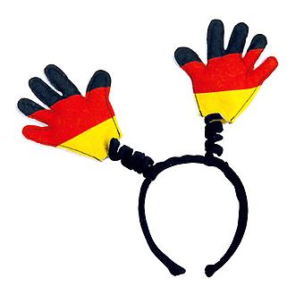 Wabbles támolygó kezek fejpánt Fan cikk labdarúgó-világbajnokság tartozék