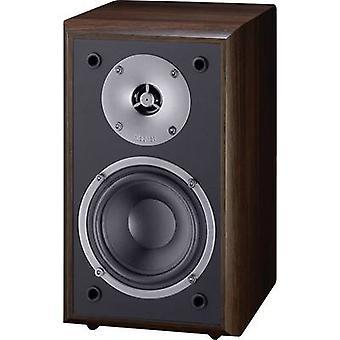 Magnat Monitor Supreme 102 Bücherregal Lautsprecher Mocca 120 W 42 Hz - 36000 Hz 1 Paar