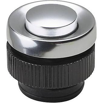 Grothe 62045 Bell button 1x Aluminium 24 V/1,5 A