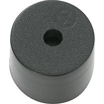 KEPO KPM-G1240A-6390 Piezo buzzer Noise emission: 94 dB Voltage: 3 V Continuous acoustic signal 1 pc(s)