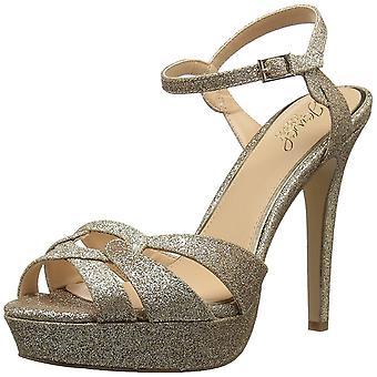 Badgley Mischka Jewel Women's Alysa Heeled Sandal