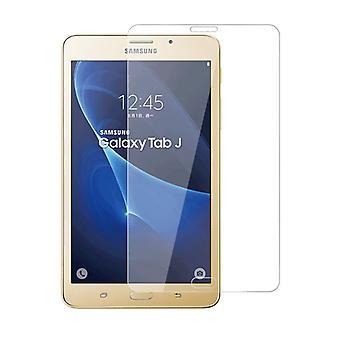 Samsung Galaxy Tab J Displayschutzfolie 9H Verbundglas Panzer Schutz Glas Tempered Glas