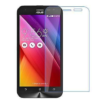 "ASUS Zenfone 2 レーザー 5.5""スクリーン プロテクター積層 9 H ガラス タンク保護ガラス強化ガラス"