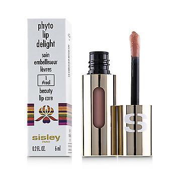 Sisley kasvien huuli iloksi - # 01 Cool - 6ml/0.2 oz