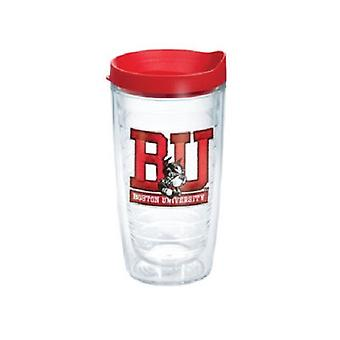 Boston Terriers NCAA Hot & Cold Tumbler