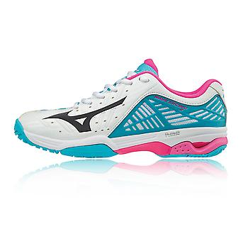 Mizuno Wave supera di 2 donne All Court Tennis scarpe da donna