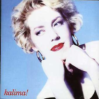 Kalima - Kalima + Singles [CD] USA import