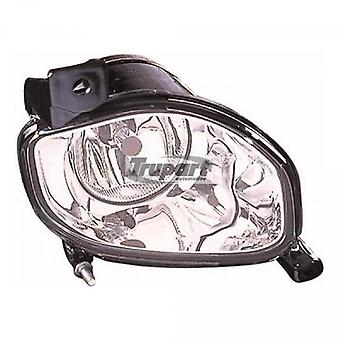 Right Driver Side Fog Lamp for Toyota AVENSIS Saloon 2003-2006