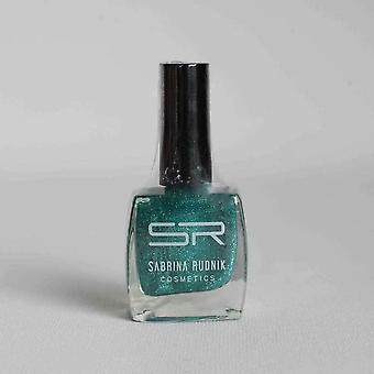 Sabrina Rudnik Kosmetik Nagellack Trend (Glitter 12)