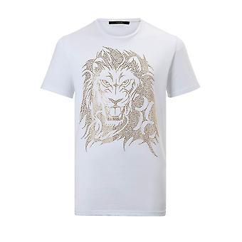 T-shirt studded Mtk1467 Full - Billionaire