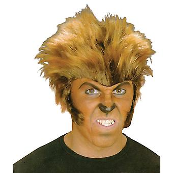 Wolfman Wig.