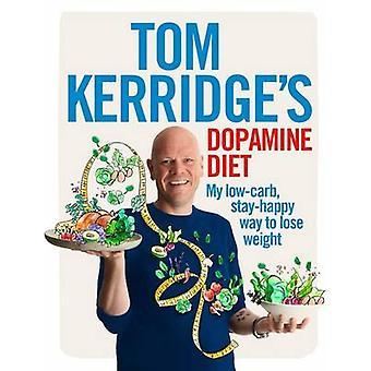 الدوبامين النظام الغذائي-منخفض الكربوهيدرات-نكهة توم كيريدجي عالية-إقامة سعيدة