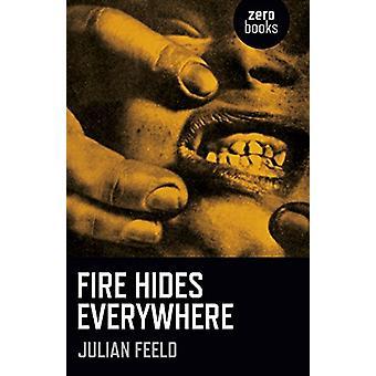 Brand döljer överallt - 9781785355493 bok
