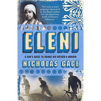 Eleni von Nicholas Gage - 9781860463464 Buch