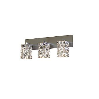 Home Cubicus Wall Sconce Lamp Pendant Light Fixture Lighting Chandelier LED Bed