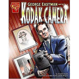 George Eastman e la fotocamera Kodak (invenzioni e scoperte)