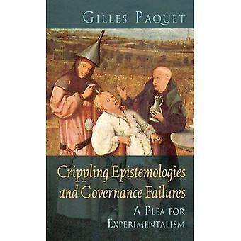 Verlammende Epistemologies en Governance-mislukkingen: een pleidooi voor Experimentalism