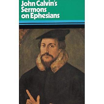 Preken over Efeziërs