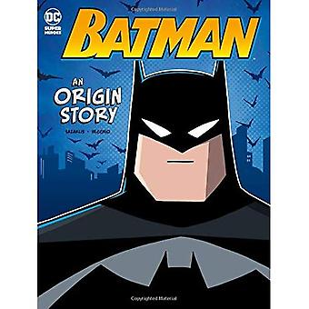 Batman: En ursprungshistoria (DC Super Heroes Origins)