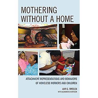 Bemuttern ohne Heimat: Anlage Darstellungen und Verhaltensweisen von obdachlosen Müttern und Kindern (die schwachen...