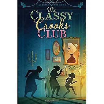 Klub z klasą oszustów