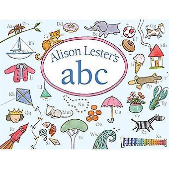 ABC di Alison Lester