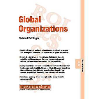 Organisations mondiales
