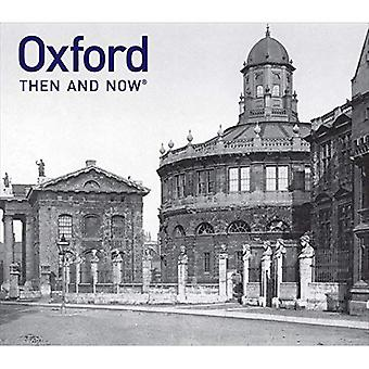 Oxford (Then and Now)