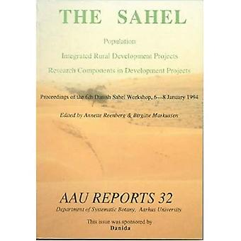 The Sahel: Population: Integrated rural development projects Research components in development projects