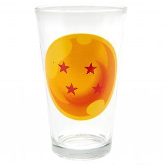 Dragon Ball Z dużych szklanych