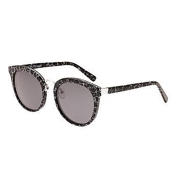 لوسي بيرثا الاستقطاب النظارات الشمسية-الرخام الأسود/أسود
