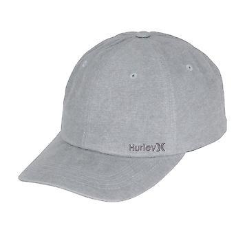 Hurley Men's Snapback Cap ~ Andy grey