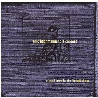 Eric Bachmann - importación USA carreras cortas [CD]