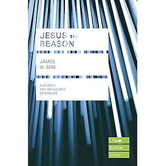 Jesus grunnen (Lifebuilder Bibelen studien guider)