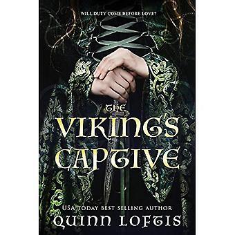 The Viking's Captive (Clan Hakon)