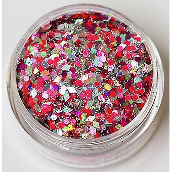 Glitter Mix Prisessa