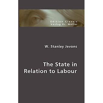 El estado en relación con el trabajo de Jevons y de William & Stanley