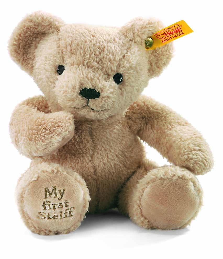 Steiff mijn eerste teddybeer