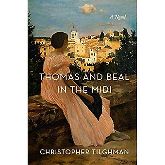 Thomas and Beal in the MIDI: A Novel