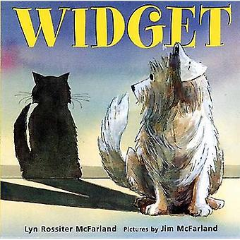 Widget by Lyn Rossiter McFarland - Jim McFarland - 9780374483869 Book