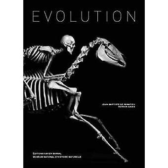 Evolutie in actie-natuurlijke geschiedenis door spectaculaire skeletten (2