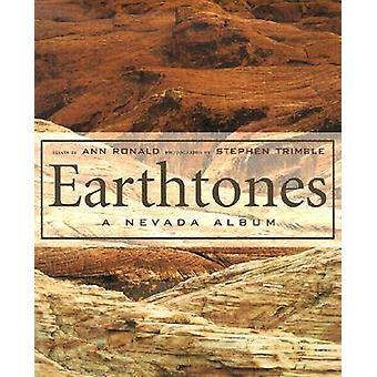 Earthtones-een album van Nevada (nieuwe uitgave) door Ann Ronald-Stephen trim