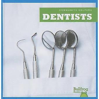 Dentists by Cari Meister - 9781620310915 Book