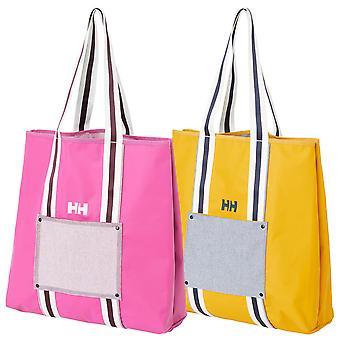 Helly Hansen Womens Travel Beach Tote Bag