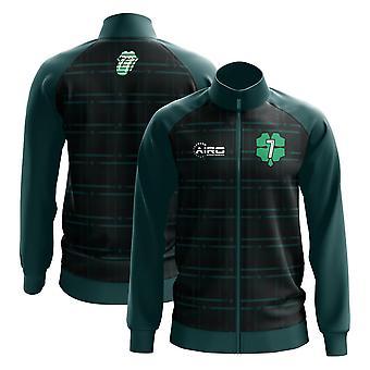 2020-2021 Celtic Henrik Larsson Concept Track Jacket