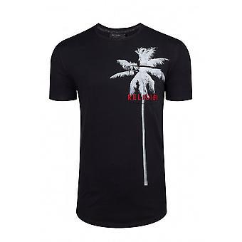 RELIGION Pocket Palm T-shirt