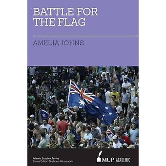 Battle for the Flag by Amelia Johns - 9780522867350 Book