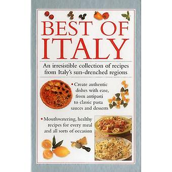 Best of Italy by Ferguson & Valerie