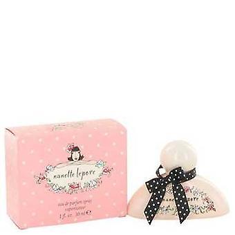 Nanette Lepore By Nanette Lepore Eau De Parfum Spray 1 Oz (women) V728-492972